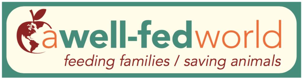 Well-Fed World