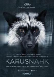 Karusnahk_plakat_Tartu