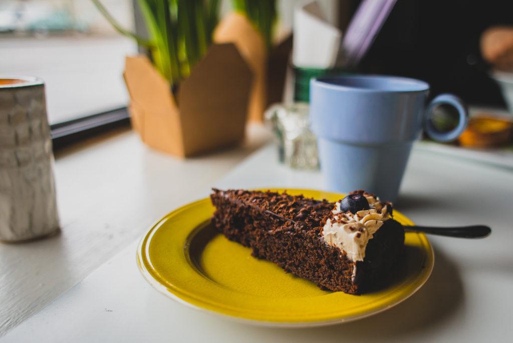 Šokolaadikook restoranis Pelgupaik